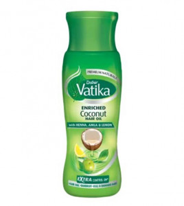 Dabur Vatika Enriched Hair Oil 300 Ml