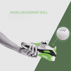 Shoe Deodorant Dryer Balls Moisture Absorber
