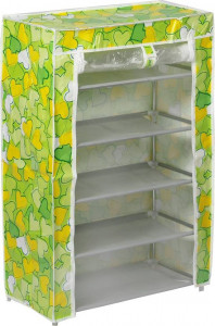 New Shoe Rack Storage Organizer ( Multicolor)