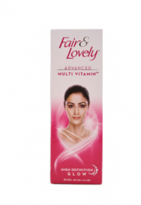 Original   Fair & Lovely Advanced Multi Vitamin Cream Glow 100 gm
