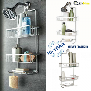 Bath Shower Organizer