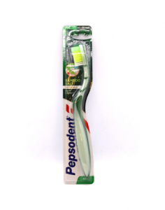 Original Pepsodent Bamboo Salt Soft Toothbrush 1 pcs