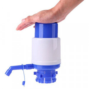 Universal Manual Water Pump Dispenser Recommended For 19 Ltr Bottle Code Ghw-106