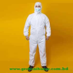 High Strength Non-Toxic Medical Personal Protective Equipment (PPE)