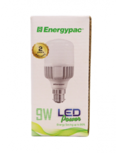 Original Energypac 09W Daylight (Power LED) Bulb Thread