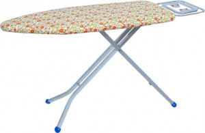 Folding Iron Table Big Size - Multi Color