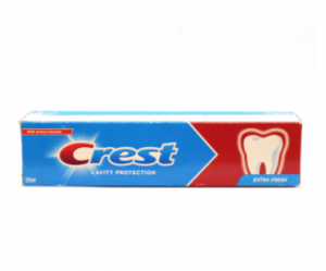 Crest Cavity Protection Regular Toothpaste 82 gm