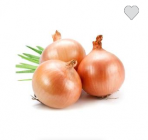 Indian onion - 1 kg
