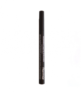 Original Flormar Midnight Matte Eyeliner All