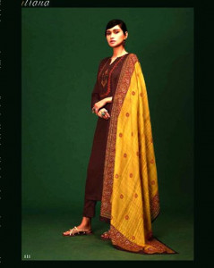 Indian Salwar Kameez (3 pieces)