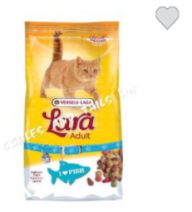 VERSELE LAGA Cat Food 2KG (FISH)