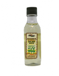 Terra Vita Olive B.O.Soy. Oil & Extra Virgin Olive Oil 250 ml