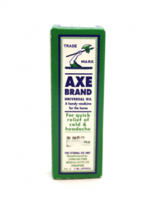 AXE Brand Pain Relief Universal Oil 3 ml