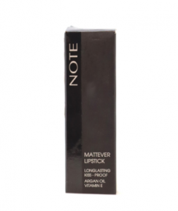 Original Note Mattever Lipstick (13) 4 gm