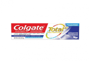 Colgate Total SF Advanced Whitening Toothpaste 181 gm