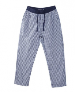 Mens Relaxed Trouser