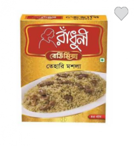 Cook Tehri Spices 40GM