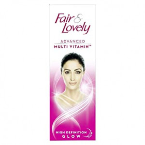 Fair And Lovely Fairness Cream Advanced Multivitamin 50 Gm