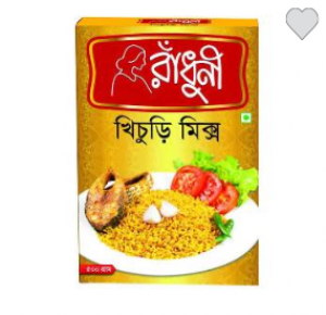 Cooking Khichuri Mix - 500 GM