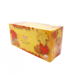 Original Fresh White Facial Tissue Box 150X2 Ply 300 Sheets