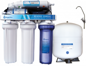 Aqua Pro Model: APRO-501  6 stage water purifier