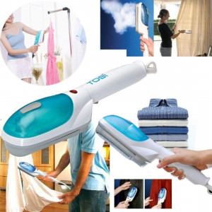 TOBI Portable Steam Iron For Home Or Travel