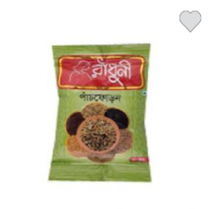 Cook Panchforan Powder-Sylhet Mix 50 GM