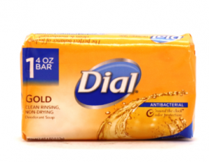 Dial Gold Deodorant Soap 113 g