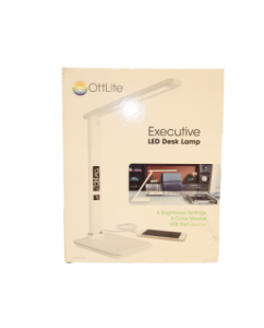 Original  OttLite Led Desk Lamp