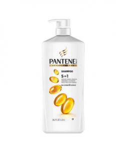 Original Pantene Advanced Care 5in1 Conditioner Pump 1.13 Ltr