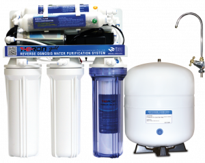 Heron Gold GRO-075  6 stage water purifier
