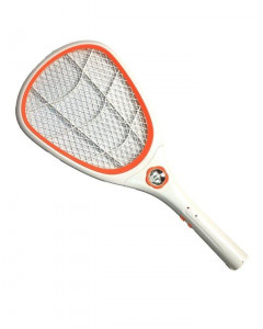 Mosquito Killing Bat – White