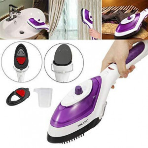 Power Handy Steam Iron