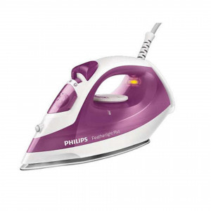 Philips Iron- Purple