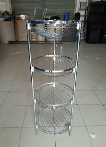 Layer Pot Rack