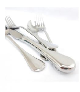 Original Formal Extra Heavy Duty Forks Poly 30 pcs