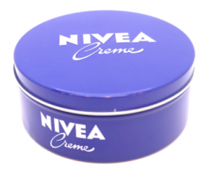 Original Nivea Cream Tin 250 ml
