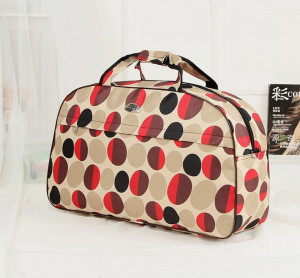 Big Capacity Women Travel Bags