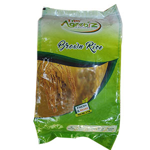 Brown Rice--5kg
