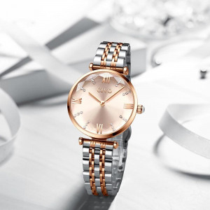 CIVO Luxury Crystal Watch For Women
