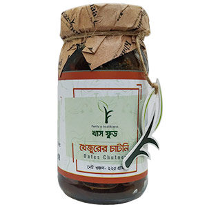 Dates Chutney-225gm-120