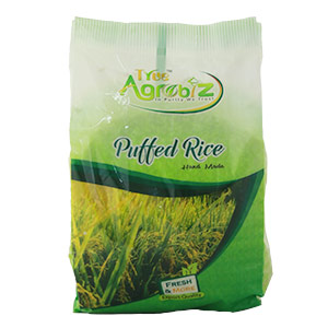 Hand Made Puffed Rice (From Barishal)-200gm