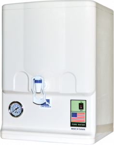 LSRO-1550-G Counter Top RO Water Purifier (Seven Stage)