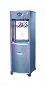 Lan Shan RO - LSRO-171 Water Purifier(HOT,COLD,WARM)