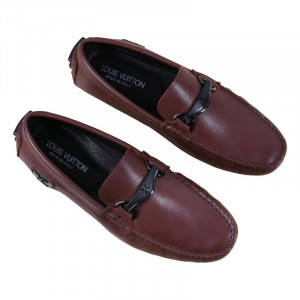 Luis Vuitton-Mens Casual Shoe