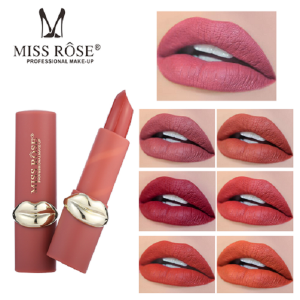 Miss Rose Long Lasting Matte Lipstick