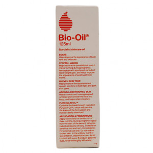 Original Bio Oil Specialist Skincare Oil 125 ml