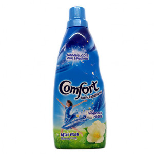 Original Comfort After Wash Morning Fresh Fabric Conditioner 860 ml