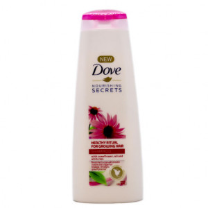 Original Dove Healthy Ritual Growing Hair Shampoo 340 ml