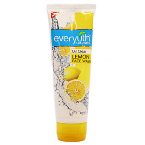 Original Everyuth Oil Clear Lemon Face Wash 100 gm
